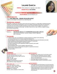 Visualizer Resume Lalaine Garcia Art Director Creative Photographer In Makati