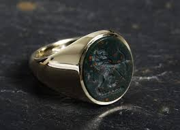 signet ring men signet sings for men an essential classic