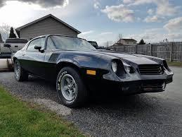 pictures of 1978 camaro 1978 chevrolet camaro z28 build sheet 4 speed stock 68258in