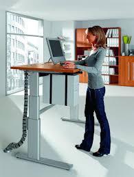 Pc Schreibtisch Kaufen Büro Schreibtisch Büromöbel Pult Stehpult Stehtisch