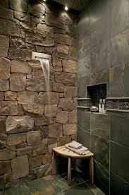 best 25 stone wall tiles ideas on pinterest small shower room