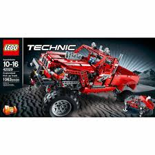 customized truck lego technic customized pick up truck walmart com