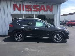 nissan rogue new body style new 2017 nissan rogue sl 4d sport utility in mattoon ni4428 kc