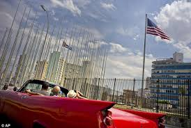 South Carolina can us citizens travel to cuba images Barack obama and family on travel to cuba tomorrow for historic jpg