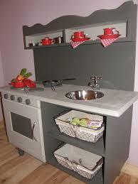 diy cuisine enfant projets impressionnant fabriquer cuisine bois enfant pic sur