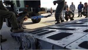 jb charleston test new equipment saves af millions u003e u s air