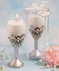 Wedding Favors Uk by Candle Favours Wedding Candle Favours Uk