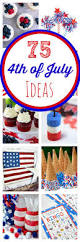 the ultimate 4th of july roundup decorations food games u0026 crafts