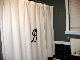 smart rod single curved tension shower curtain rod 1 curved