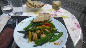 cuisine fait maison restaurant la cuisine du dimanche à avignon