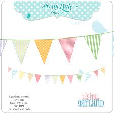 Pretty Bunting Flags Simple Summer Bunting U2014 Crafthubs
