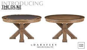 Dining Room Tables Made In Usa Darafeev U2013 Made In The Usa Since 1959