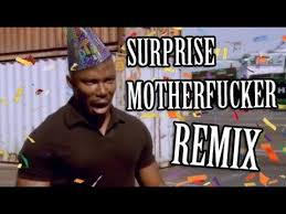 Suprise Mother Fucker Meme - surprise motherfucker remix youtube