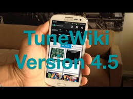 tunewiki lyrics for apk tunewiki lyrics for 4 6 6 apk for android aptoide