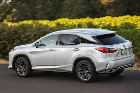 how much is a lexus suv 2015 vs 2016 lexus rx what s the difference autotrader