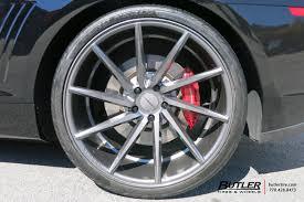 vossen wheels photo gallery vossen wheels chevrolet camaro vossen cvt