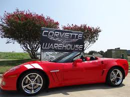 corvette dallas inventory 2010 chevrolet corvette z16 grand sport 4lt nav npp heritage