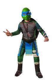 Nickelodeon Teenage Mutant Ninja Turtles Infant Halloween Costume Amazon Rubies Teenage Mutant Ninja Turtles Child Leonardo