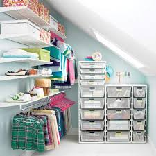 30 smart storage ideas to improve closet organization and maximize