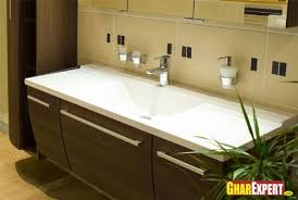 bathroom sink design bathroom sinks bathroom vanity sink gharexpert