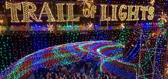 christmas lights in missouri where to see christmas lights in branson missouri in 2015
