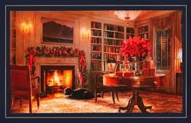 obama family u0027s white house holiday card is l a artist u0027s design