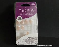 the importance of having acrylic nails i relish nail polish nailene fake artificial drugstore french nails