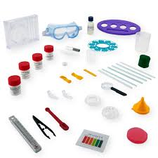 edu science intro to chemistry set toys