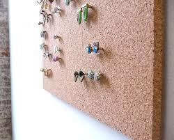 earring holder for studs pierced earring storage vintage ballerina earring holder ballet