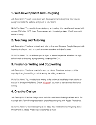 photoshop design jobs from home top 25 freelance jobs opportunities to earn from home