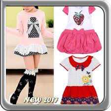 kids dress designs 2017 android apps on google play
