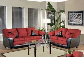 Red Furniture Living Room Piedmont Furniture Brooklyn Configurable Living Room Set U0026 Reviews