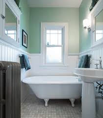 Bathroom Designs Chicago by Kingfield Bungalow Bathroom Hanson Building And Remodeling