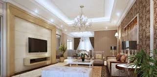 living hall partition interior design tierra este 34985