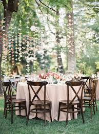 small outdoor wedding ideas on a budget real weddings natalie and
