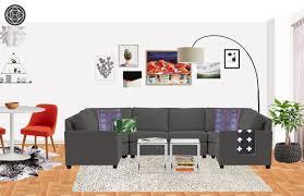 ideas appealing mid century modern living room ideas living room