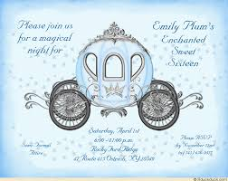sweet 16 cinderella theme cinderella sweet 16 invitation princess birthday