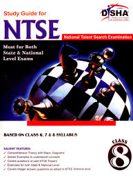 study guide for ntse national talent search examination class 8