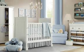 Light Blue Room by May 2017 U2013 Babyroom Club