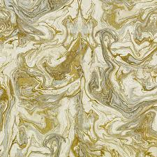 Black And Gold Curtain Fabric Gold Abstract Upholstery Fabric Metallic Fabric By The Yard