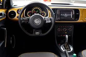 gold volkswagen beetle 2016 volkswagen beetle dune review autoweb