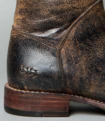 Manchester Black Lux Tall Boots Women Bed Stu