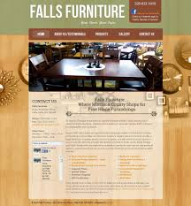 Home Design Gallery Waseca Mn Furniture U0026 Flooring Dealer Web Design Examples Sytek
