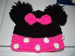 minnie mouse christmas wrapping paper minnie mouse hat version 2 with pom poms an animal hat