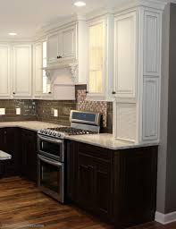 base cabinets kitchen kitchen dark base cabinets light uppers upper kitchen cupboards