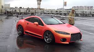 2006 mitsubishi eclipse modified 2013 mitsubishi eclipse iv u2013 pictures information and specs