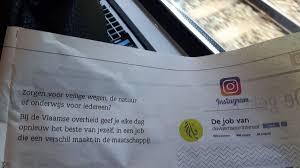 lexus van papier ptow hashtag on twitter