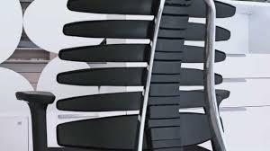 Teknion Chairs Teknion U0027s Rbt Chair Youtube
