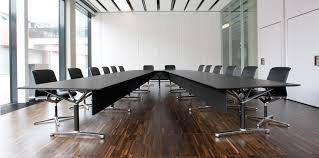 Office Meeting Table Singapore Office Table Office Furniture Singapore Conference Table Pole