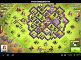 coc layout builder th8 coc cabe cabean clans introduction and review def th8 the pokeball
